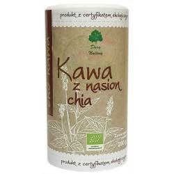 Kawa Z Nasion Chia EKO 200g (TUBA) Dary Natury