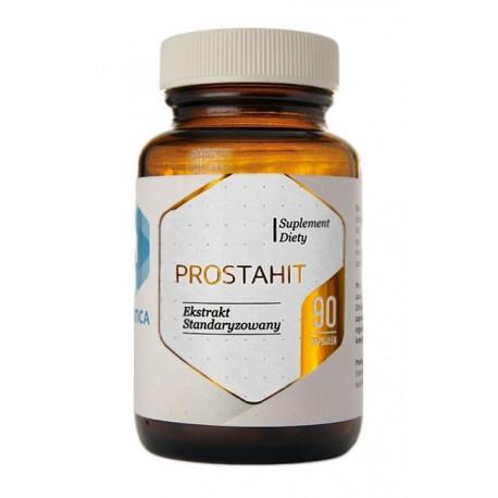 PROSTAHIT Prostata (90 kaps) HEPATICA