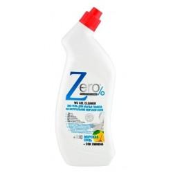 Żel do WC EKO 750 ml Sól Morska i Cytryna ZERO