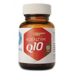 KOENZYM Q10 80 mg Serce (60 kaps) Hepatica