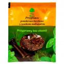 Przyprawa Pomidorowo-Bazyliowa z Czosnkiem Niedźwiedzim 30g Dary Natury