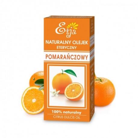 Olejek Eteryczny Pomarańczowy 10ml ETJA