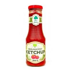 Ketchup pomidorowy EKO BIO 300g Dary Natury