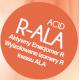Kwas Alfa Liponowy R-ALA 200mg (60tab) ALINESS