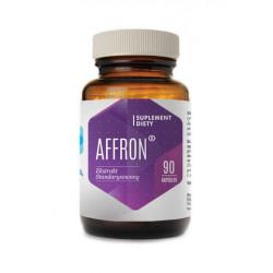 AFFRON Znamion Szafranu Równowaga emocjonalna (90kaps) HEPATICA