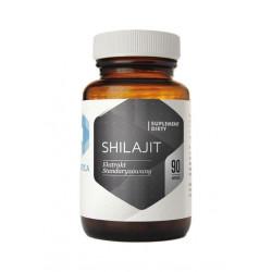 SHILAJIT MUMIO (90kaps) Odporność Kości HEPATICA