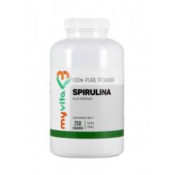Spirulina Platensis 250g Proszek MyVita