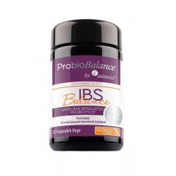 Probiotyk ProbioBalance IBS Balance 10mld (30kaps) Aliness
