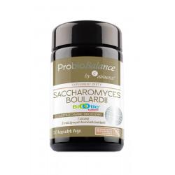 Probiotyk ProbioBalance Saccharomyces Boulardii Biotic 5mld (30kaps) Aliness