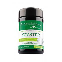 Probiotyk ProbioBalance Starter 4mld (30kaps) Aliness