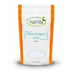 Soda Oczyszczona Wodorowęglan Sodu 800g Natvita