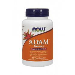 ADAM Zestaw witamin dla Mężczyzn (90kaps) Now Foods