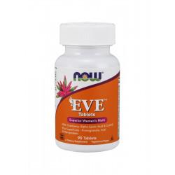 EVE Zestaw witamin dla Kobiet (90tab) Now Foods
