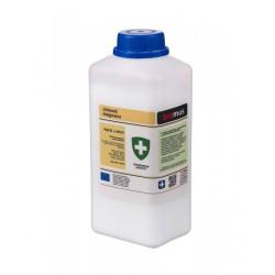 Chlorek Magnezu Sześciowodny Czysty 100% 1kg Biomus