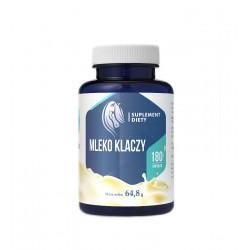 Mleko Klaczy (180kaps) Hepatica