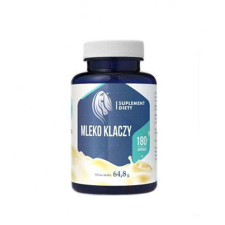 Mleko Klaczy (180 kaps) Hepatica
