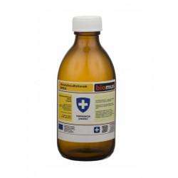 DMSO Dimetylosulfotlenek 250g Szklana Butelka Czysty Biomus