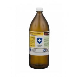 DMSO Dimetylosulfotlenek 1kg Szklana Butelka Czysty Biomus