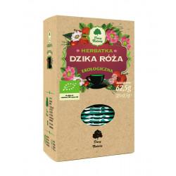 Dzika Róża EKO 25x2,5g Zioła Herbata Dary Natury