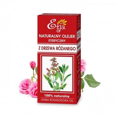 Olejek Eteryczny z Drzewa Różanego 10 ml Etja