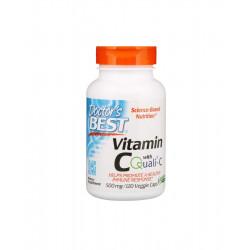 Witamina C Quali-C 1000 mg (120 kaps) Doctor\'s Best