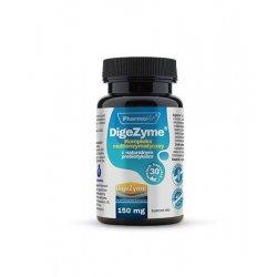 Enzymy trawienne DigeZyme® 150 mg (30 kaps) Pharmovit