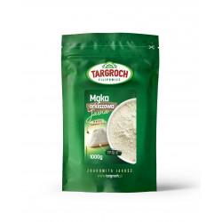 Mąka Orkiszowa Jasna Typ 70 1 kg Targroch