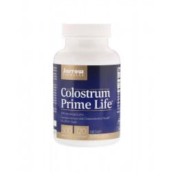 Colostrum Prime Life 500 mcg Wołowe  (120 kaps) Jarrow Formulas
