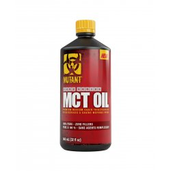 OIej Mutant MCT Oil (946 ml) Dieta Ketogeniczna Low Carb PVL