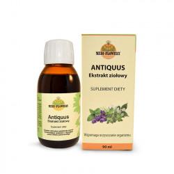 Antiquus Ekstrakt Ziołowy 90 ml Medi-Flowery