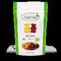 Bio Żelki Misie Organiczne 170 g NatVita