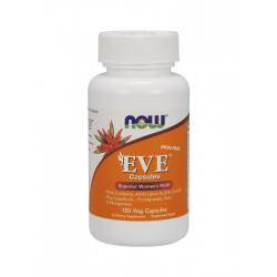 EVE Zestaw witamin dla Kobiet (120 kaps) Now Foods