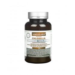 Chlorella Superior 100% Czysty Proszek 100g Singularis