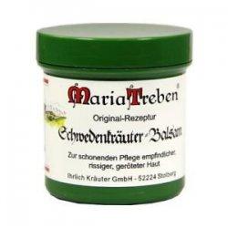 Maść z ziół szwedzkich Maria Treben Balsam 100 ml Orion