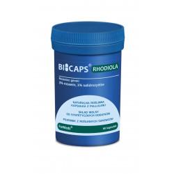 BICAPS Rhodiola Różeniec Górski 500 mg (60 kaps) ForMeds