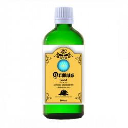 ORMUS GOLD 100 ml Złoto Srebro Platyna Rod Chrom Zawiesina 90%
