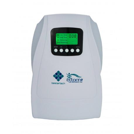 Generator ozonu - Programowalny ozonator N-202C (powietrze, woda, żywność)