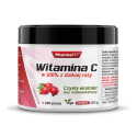 Witamina C w 100% z Dzikiej Róży - Ekstrakt Proszek 200 g Pharmovit