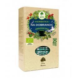 Na Dobranoc Bezsenność EKO 25x2ioła Herbata Dary Natury
