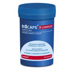 BICAPS Witamina B Complex (120 kaps) ForMeds