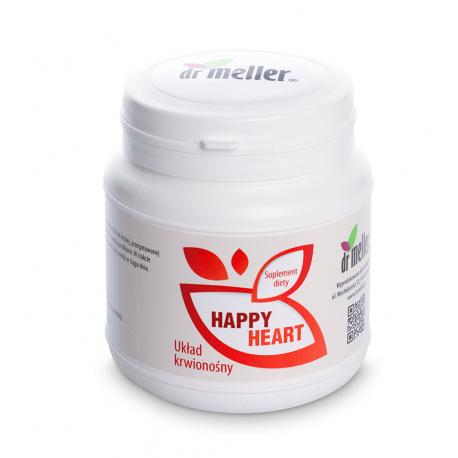 Happy Heart Układ Krwionośny Witamina C 200 g Dr Meller