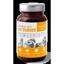 Powerbiotic Fat Burner Zdrowie z jelit Ocet Jabłkowy (60 kaps) Ecobiotics