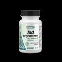 Jod Organiczny z Alg Morskich (120 kaps) 150 mg Morszczyn Kelp Pęcherzykowaty Pharmovit