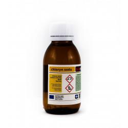 Chloryn Sodu MMS R-r 25-28% 100ml NaClO2 Czysty Biomus