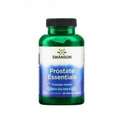 Prostate Essentials Prostata (90 kaps) Swanson