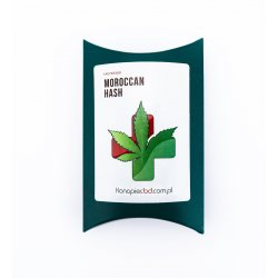 Moroccan Hash CBD (1 g) Mubbies