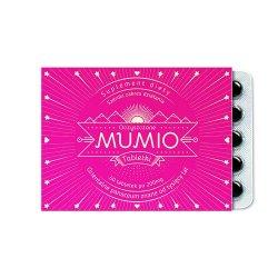 Mumio Shilajit Oczyszczone Tabletki (60 tab) Nami