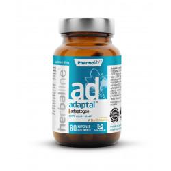 Adaptal Adaptogeny 5w1 (60 kaps) Herballine Pharmovit