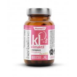Klimaktil Menopauza 7w1 (60 kaps) Herballine Pharmovit