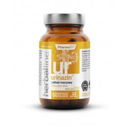 Urinazin Układ Moczowy 5w1 (60 kaps) Herballine Pharmovit